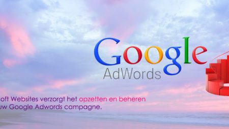 Zoekmachine Adverteren: Google Adwords