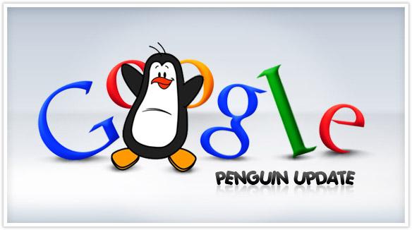 Google update Penguin 2.0