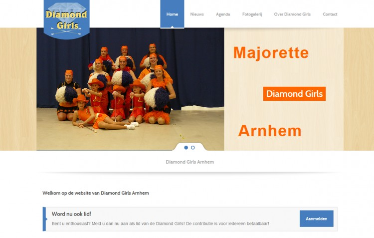 Diamond Girls Arnhem