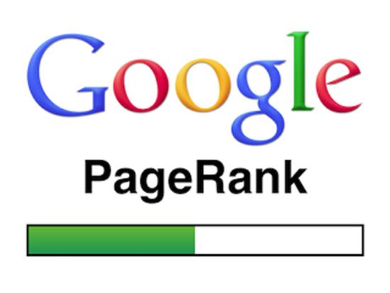 Google Pagerank wordt weer geheim