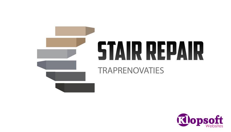 stairrepair-logoontwerp