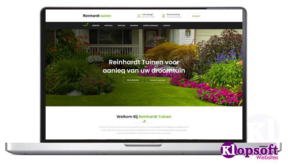 reinhardt-tuinen
